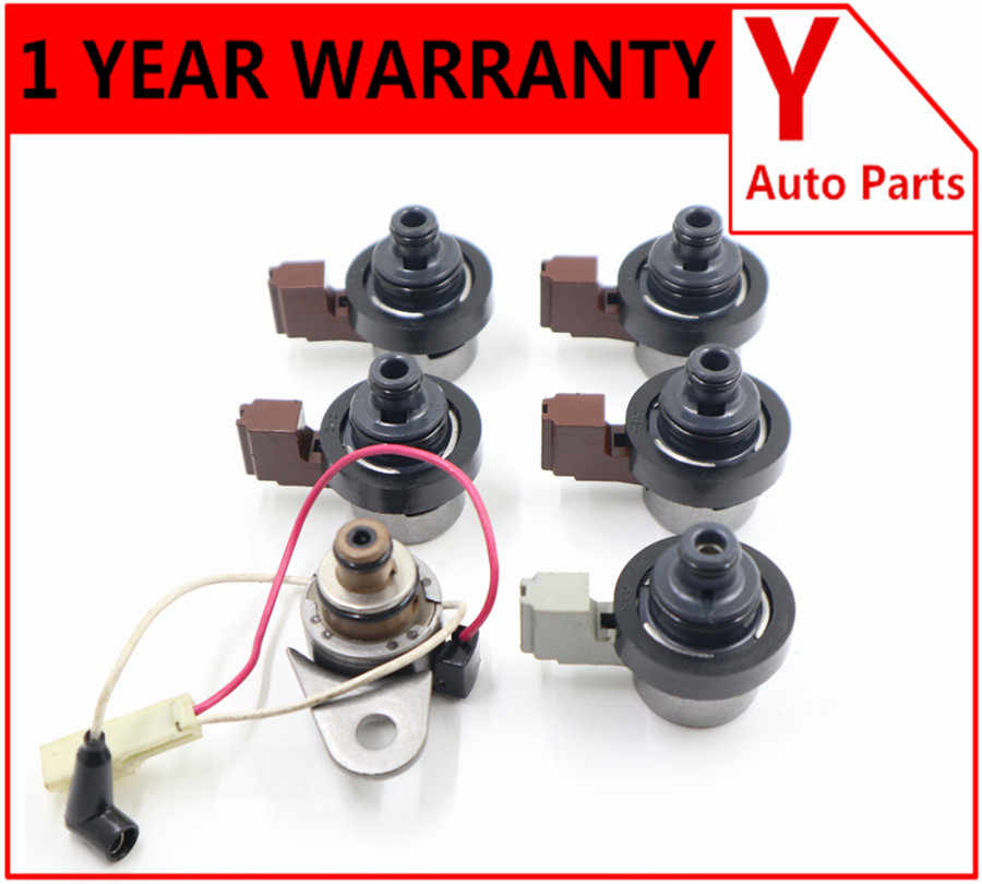 Detail Feedback Questions about Auto Solenoid 31939 AA191 4EAT
