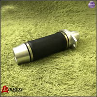 T.oyota Tercel/ rear air suspension airspring Double convolute rubber shock absorber/pneumatic parts/air suspension