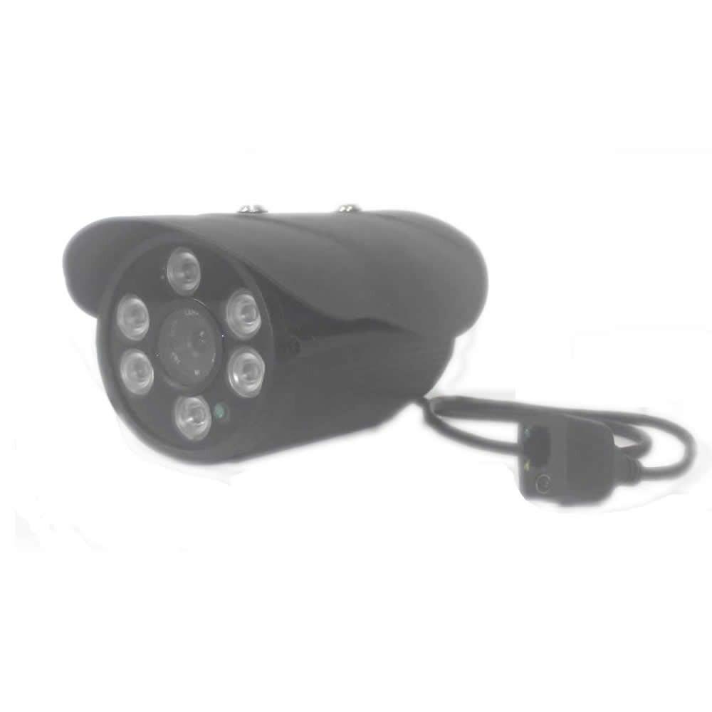 2 0 Megapixel 6 Pcs Leds Range 5 40m 2MP 1080P HD Dome Waterproof Outdoor Use