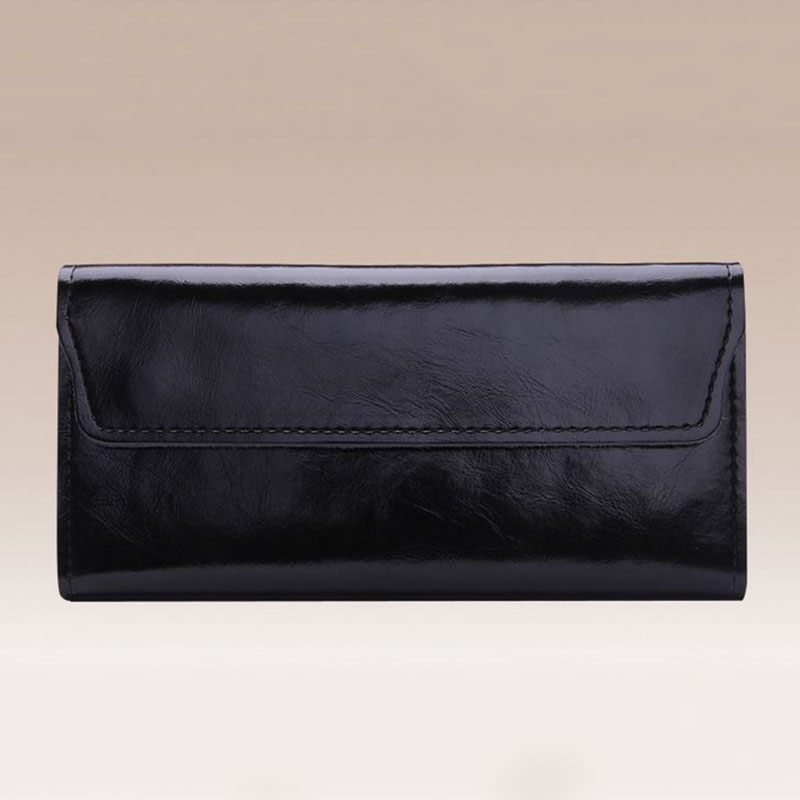 New Promotion! Fashion Top Genuine Leather Women Wallets Brand Soft Cowhide Clutch Bag Business Card Holder Coin Purse 2017 top cow genuine leather short wallet women wallets and woman purses fashion coin clutch bag purse card holder