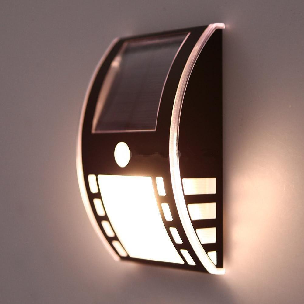 Night Security Light Circuit Diagram