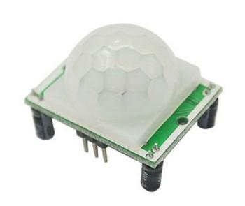 Darmowa wysyłka HC-SR501 regulacja podczerwieni IR piroelektryczny podczerwieni PIR moduł ruchu czujnik moduł jesteśmy producentem tanie i dobre opinie Mieszanina Biosensor Przełączania przetwornika Czujnik położenia