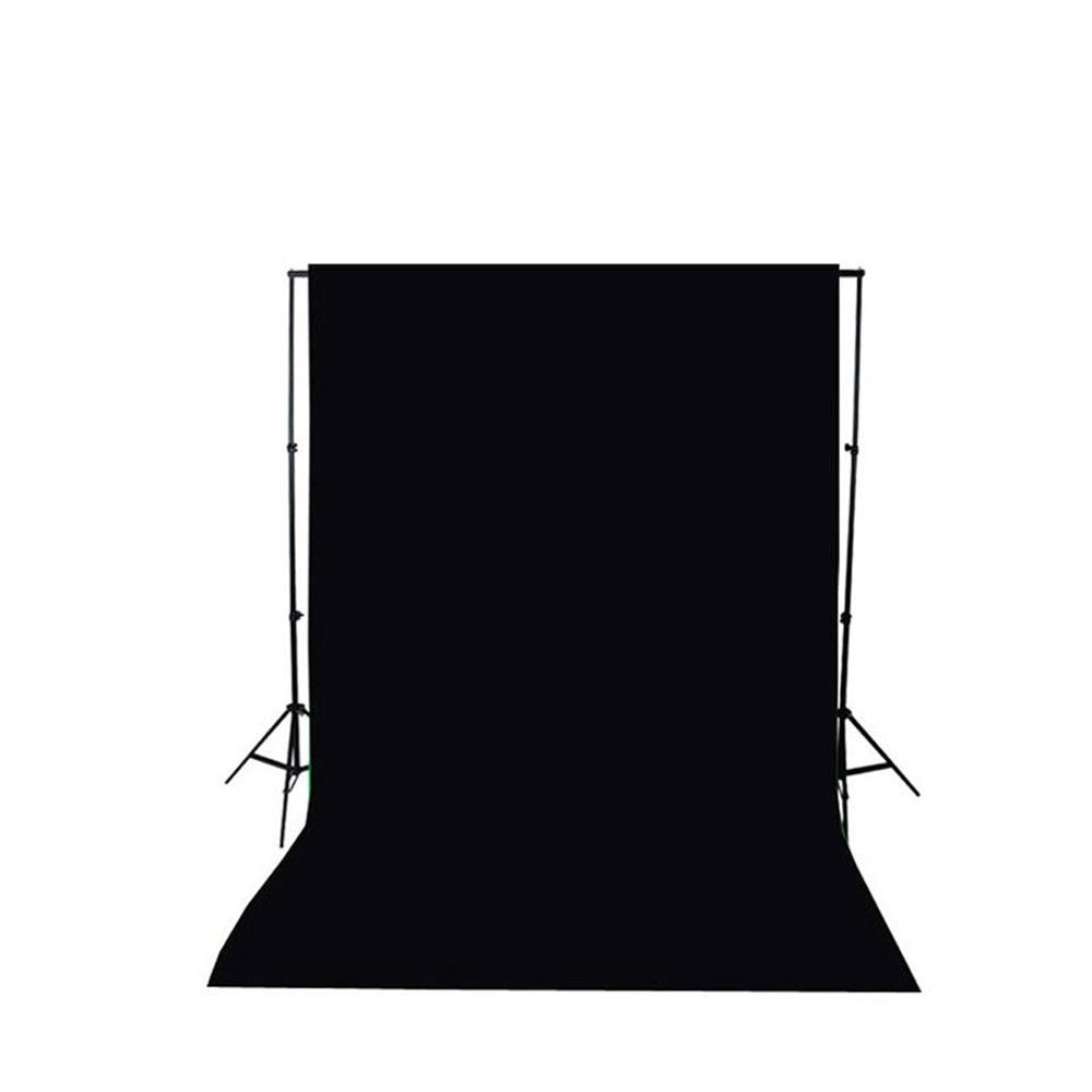 Photo Studio Background Photography Backdrops Photo Props Black White Cotton Muslin Backdrops backgrounds for photo studio singular bulbs magic props white silver black