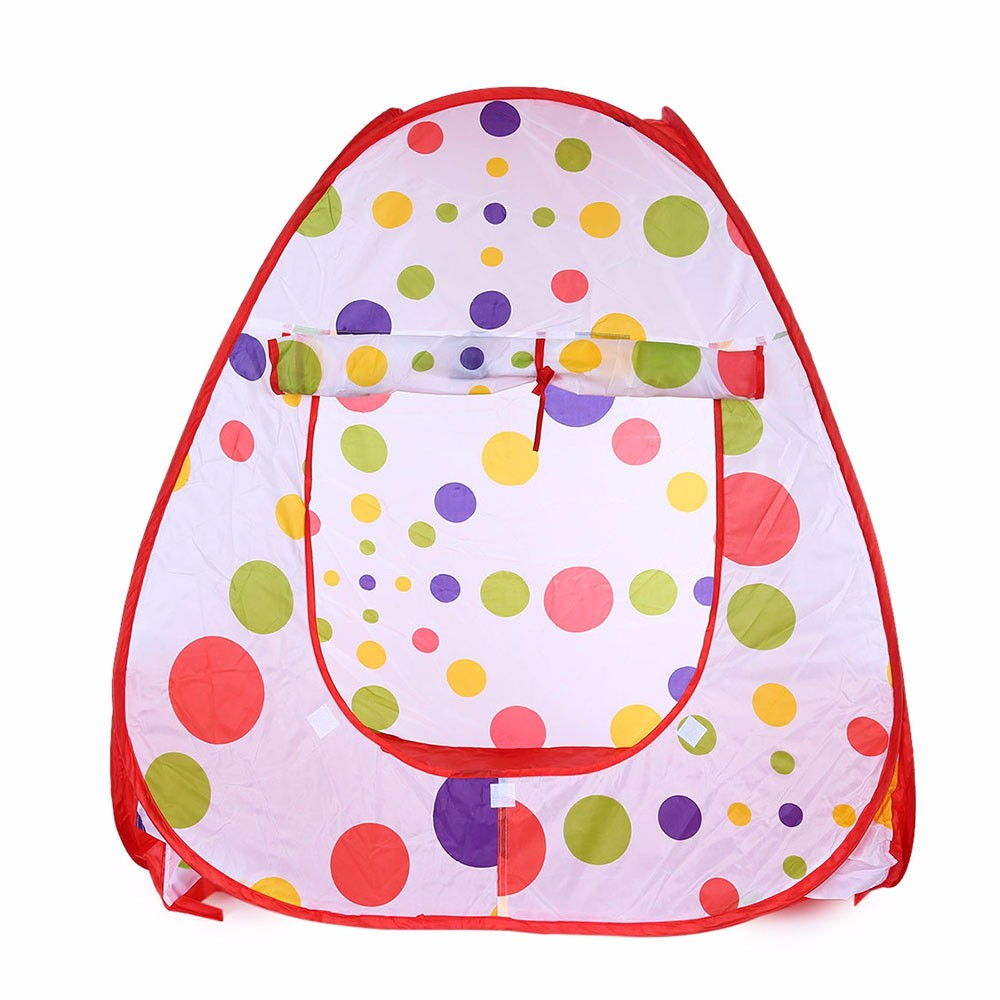 Baby Play Tent Child Kids Indoor Outdoor Tents House Large Portable Ocean Balls Great Gift games Playhouse Free Toys For Children (2)