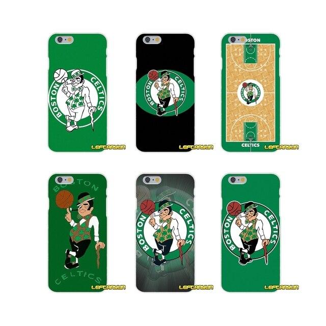 coque iphone x celtics