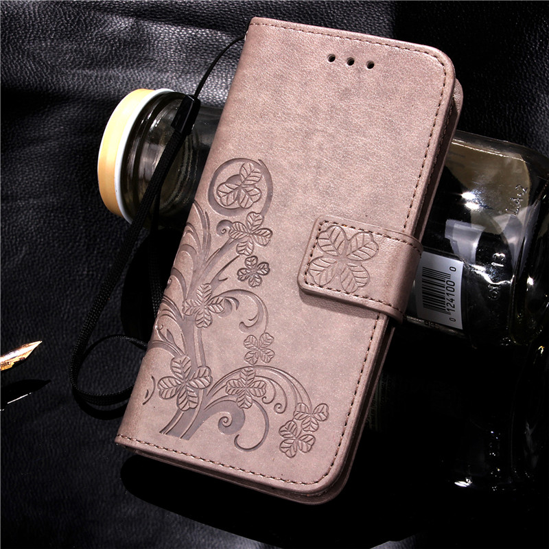Luxury Leather Case For Apple iPhone 5 5S i Phone6 Case 4 6 S Plus Silicone Wallet Flip Cover Coque For 5S 4S iPhone Case 6S ...