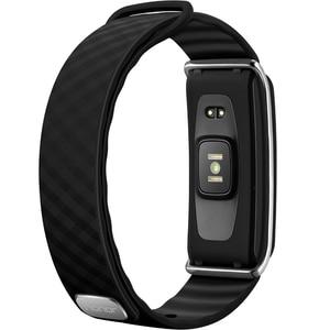 Image 3 - Цветной браслет HUAWEI A2 смарт браслет монитор сердечного ритма сна фитнес трекер IP67 Bluetooth OLED для Android iOS