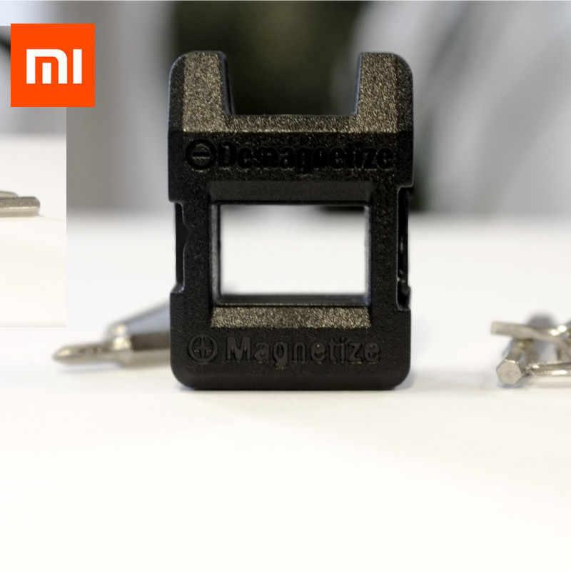 Xiaomi mijia wowstick Magnetizer Demagnetizer voor mijia Schroevendraaier kits en 1FS Pro, 1 p + elektrische schroevendraaier