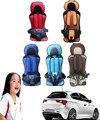 2016 Новый 100% Новый 5 Цветов Мягкая Безопасности Детские Автокресла Для Детей Новорожденных Портативный Носитель Сиденья