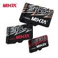 Mixza u3 cartão micro sd 64 gb 32 gb 16 gb uhs-flash 4 K Vídeo Cartões de Memória SDXC U3 TF Cartão mais rápido do que Class10