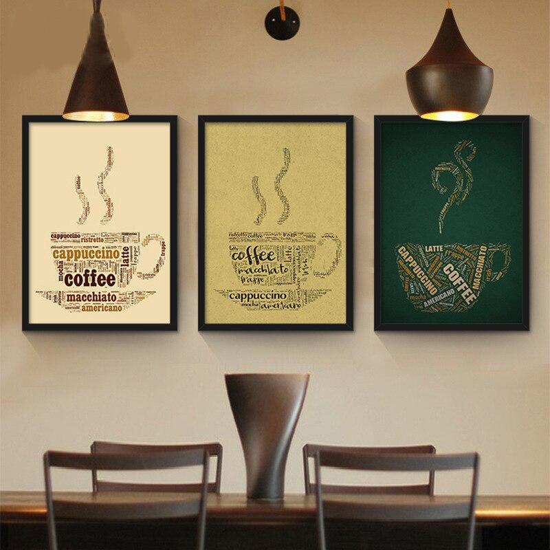 блузе постеры в кафе фото шикарных