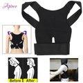 Magnético Adulto Voltar Correção de Postura Corrector Cinto Shaping The Perfect Voltar Curve Hump Corset Voltar para Mulheres Dos Homens