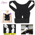 Magnetic Adult Back Posture Corrector Correction Belt Shaping The Perfect Back Curve Hump Corset Back for Men Women