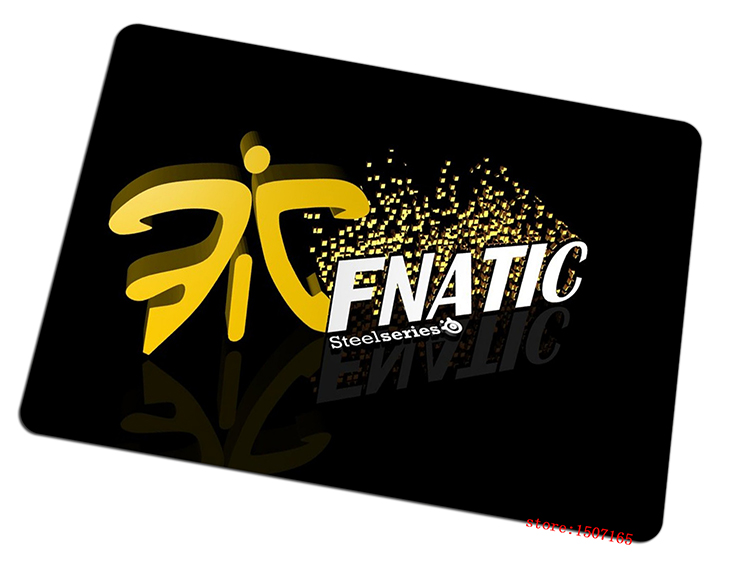 best fnatic mouse pad best seller large pad to mouse computer mousepad personalized 2016 NEW gaming mouse mats to mouse gamer