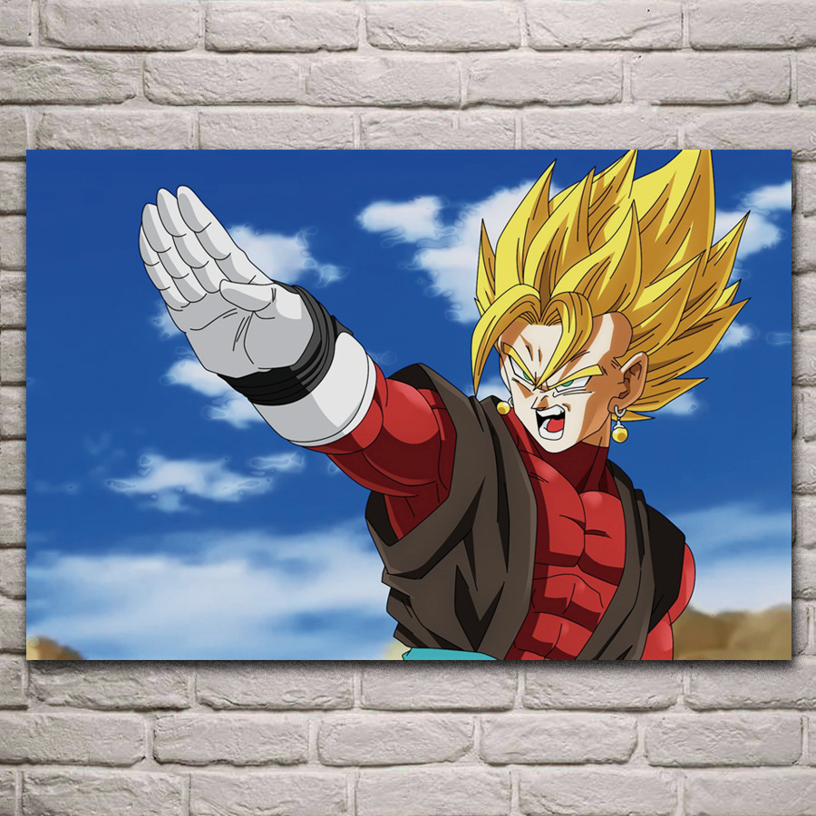 Painting Diamond Diy Full Square Drill 5D Dragon Ball Super Animation Home Decor Cross Stitch Wall Art Craft Embroidery Pictures(China)