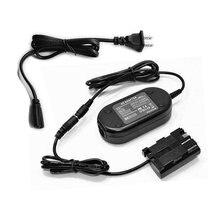 ACK-E2 AC Power Adapter DR-400 for Canon 30D 40D 300D 50D 10D 20D