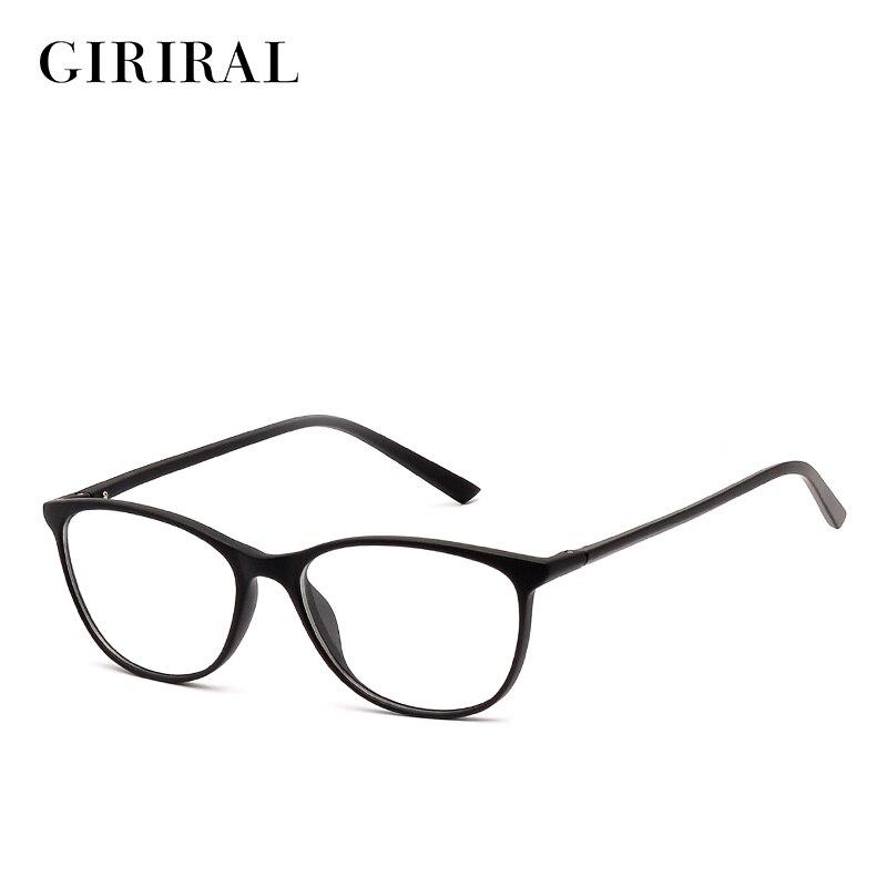TR90 Women Eyewear frames designer myopia brand clear optical spectacle frame #YX0164