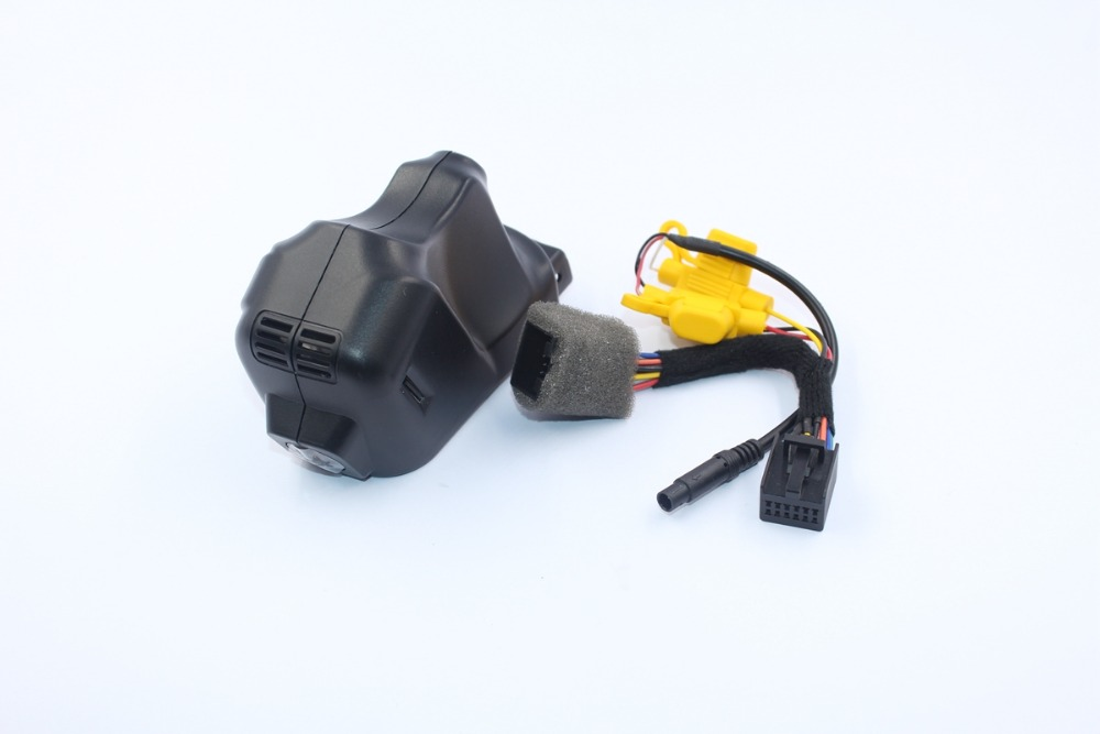 PLUSOBD Камера за кола HD DVR Dashcam HD 1080P За Porsche Cayenne Panamera Macan Boxster Cayman 911 30fps Нощна визия Даш камера