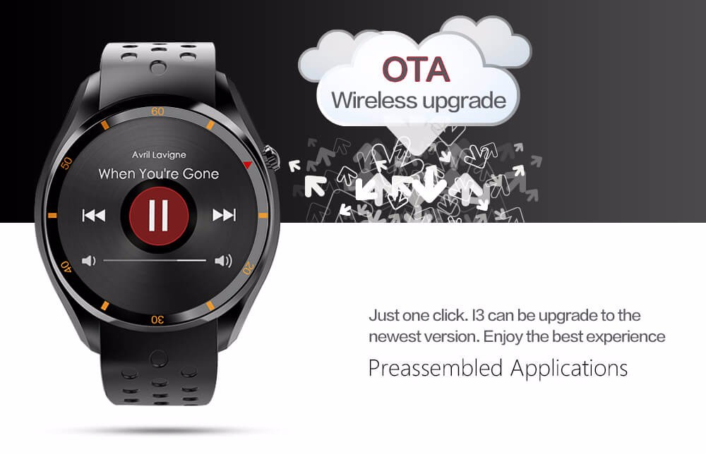 IQI I3 3G Smart Watch (16)
