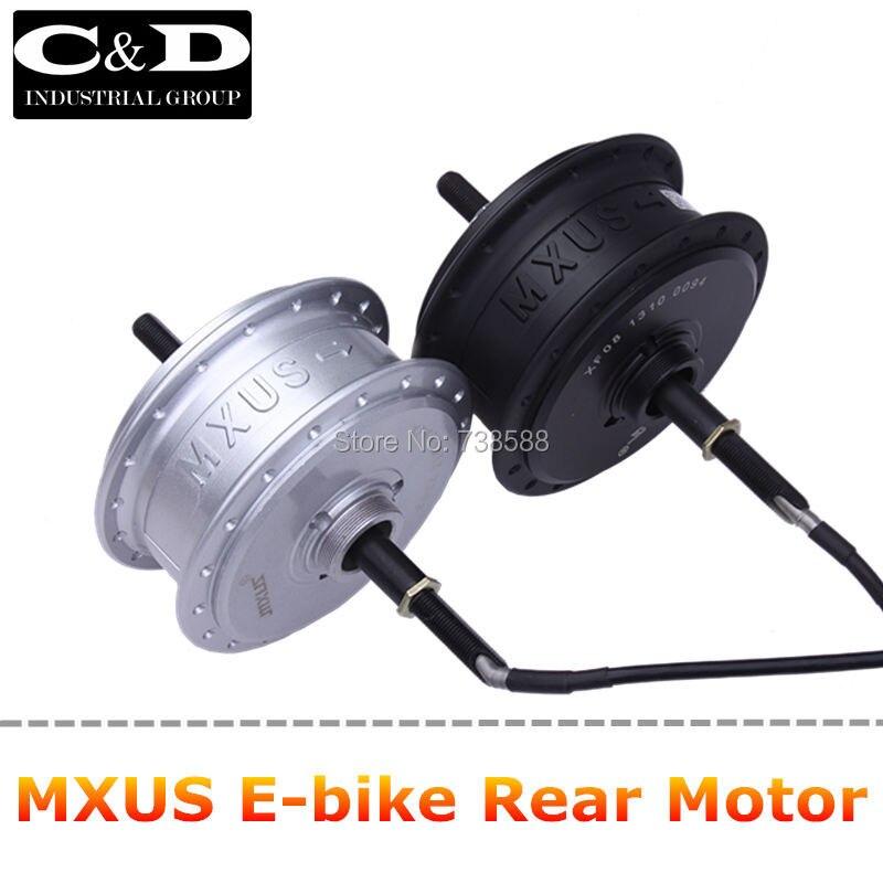Buy 36v 48v 350w high speed brushless for Best bike hub motor