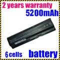 Bateria do portátil para hp pavilion dm4 dv3 jigu g32 dv6 dv7 g62 dv5 g56 g72 para compaq presario cq32 cq42 cq56 cq62 cq72 cq630 MU06