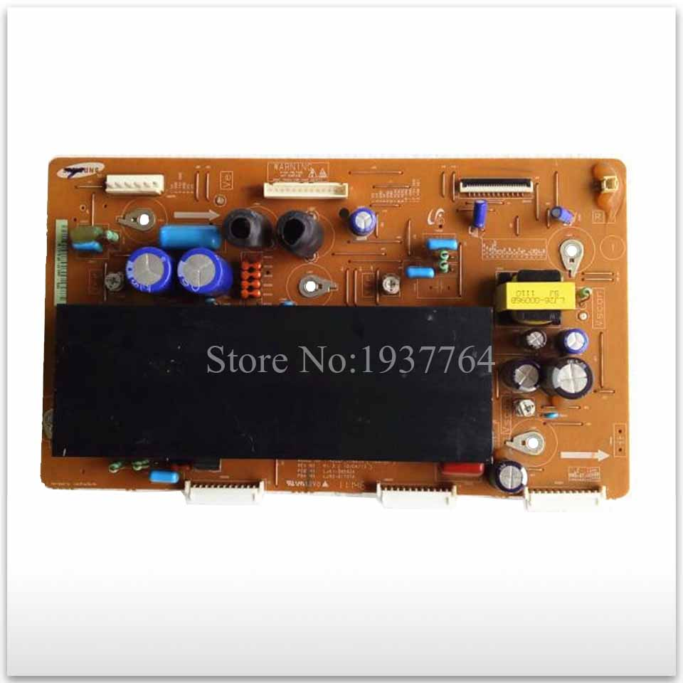 95% new original for Plasma YB09 YD13 Y board LJ41-08592A LJ92-01737A BOARD original ps64d8000fj y board s63fh yb06 screen lj41 09453a lj92 01789a page 5