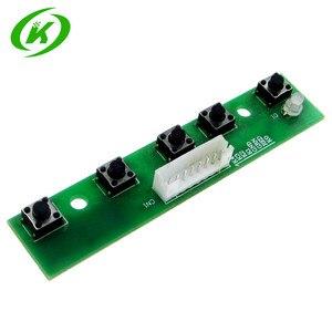 """Image 4 - MT6820 B MT6820B Universele LVDS LCD Montor Screen Driver Controller Board 5 V 10 """" 42"""" Laptor Computer Onderdelen DIY Kit Module"""