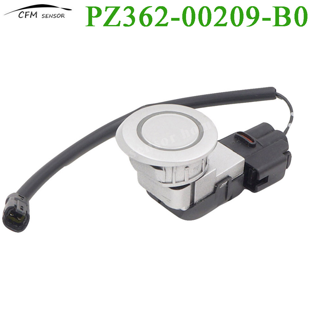 PZ362-00209-B0 PDC Reverse Backup Parking Sensor For 06-11 Toyota Camry
