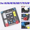 Newest Circuit Board PCB Holder Jig Fixture Work Station For IPhone 8 7 6SP 5S Logic