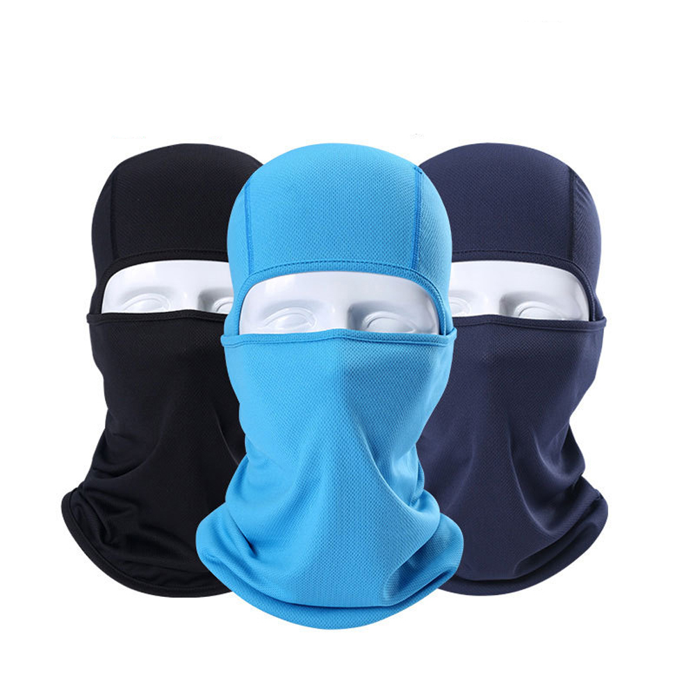 Summer Motorcycle Racing Helmet Mask Bicycle Cycling Dh Dirt Bike Mask Mountain Outdoor Sports Ski Balaclava Hat Cap High Quality And Inexpensive