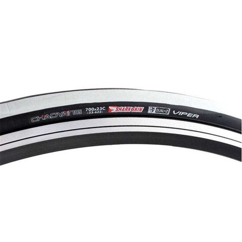 Bicycle Tube 700 x 25c//28c 52mm Thorn Resistant Presta Valve
