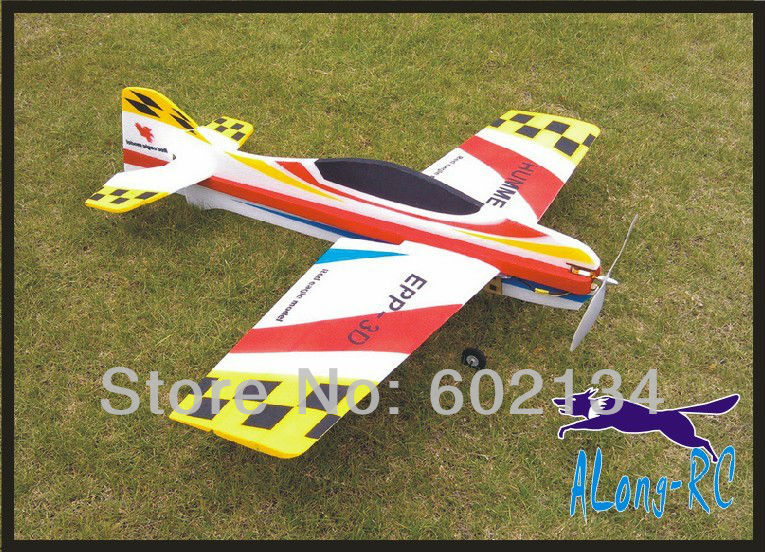 RC 3D airplane/RC MODEL HOBBY TOYS/-wingspan 1000mm hummer 3D plane(have kit set or pnp set ) EPP PLANE утюг energy en 326 orange
