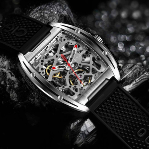 Image 2 - Youpin CIGA Design Z Series Mechanical Wristwatches Fashion Luxury Watch Watch Double Strap Artificial Sapphire Crystal23