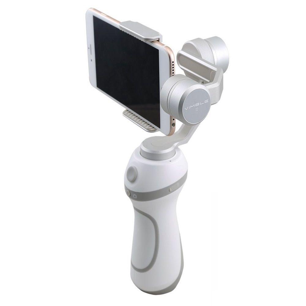 FEIYU Vimble C Handheld Gimbal Portable Stabilizer for Smartphone Vertical Shooting PK Zhiyun SMOOTH Q Built-in battery F20861 bestablecam horizon handheld gimbal hg3