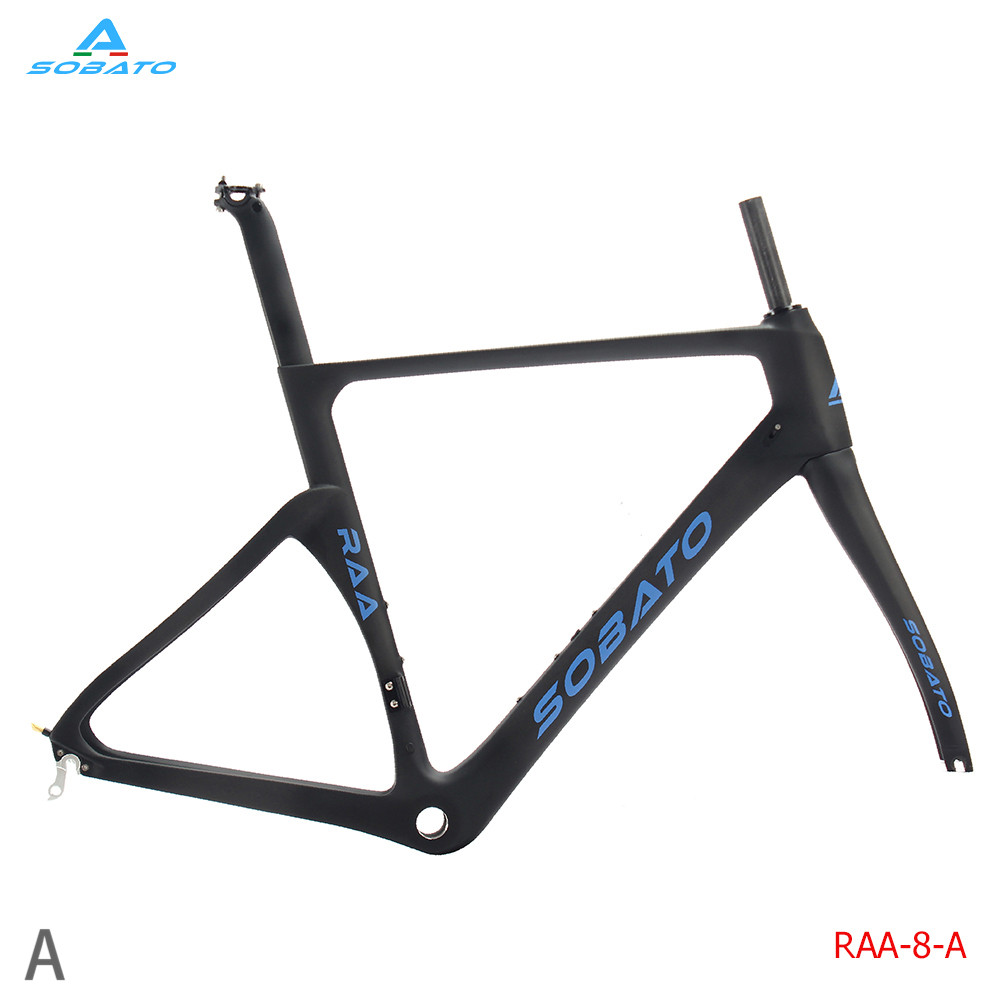 SOBATO 52CM 2018 Trending Products Carbon Fixed Gear Carbon Fiber ...