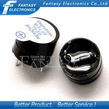 10pcs Active Buzzer Alarm 5v Sounder speaker Buzzer new Free shipping(China (Mainland))