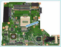 Para MSI CX60 CX61 placa base de computadora portátil MS-16GD VER 1,1 DDR3 s947 MS-16GD1