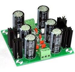 منخفضة الضوضاء +/-15 فولت منظم وحدة ، ل الصوت Preamp و.