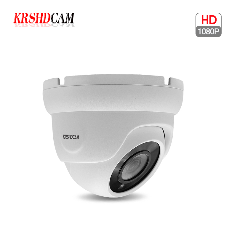 Mini POE IP Camera 2MP Full HD 1080P ONVIF room dome indoor sony imx323 Vandalproof Security CCTV P2P video camera surveillance indoor cctv surveillance mini onvif p2p full hd 1080p motion detection poe ip camera audio support for atm shops home security