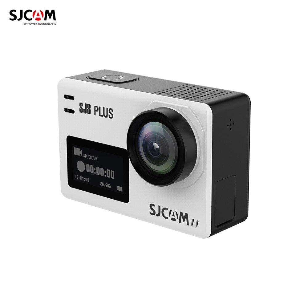 Sport & Action-videokamera Unterhaltungselektronik Ehrlich Sjcam Sj8 Plus Action Kamera 4 Karat/30fps Mit Eis 170 Dgree Weitwinkel Objektiv Für Unterwasser Outdoor Aktivität Bare-metal-version