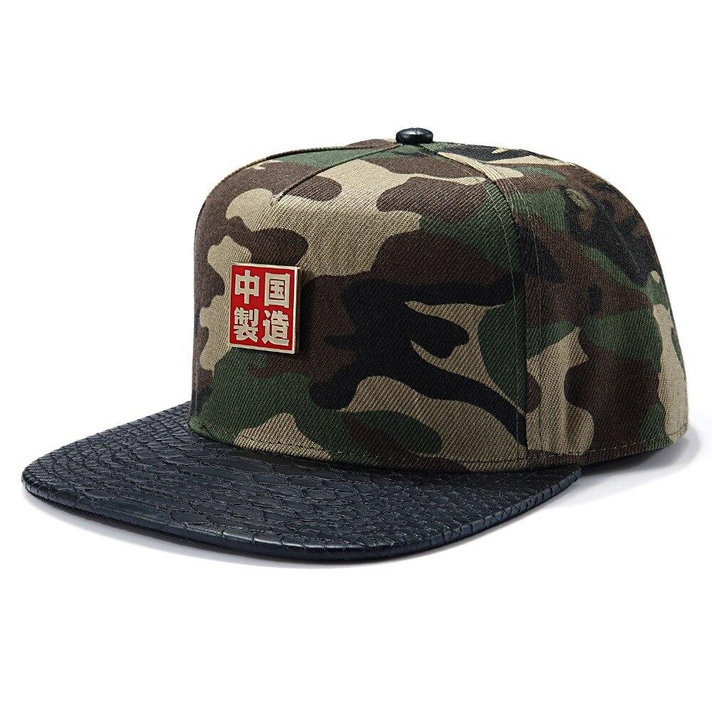 2018 New Fashion Women Men Adjusted Snapback Hat Unisex hip hop Sports Made In China Golden Chinese Logo Baseball Caps