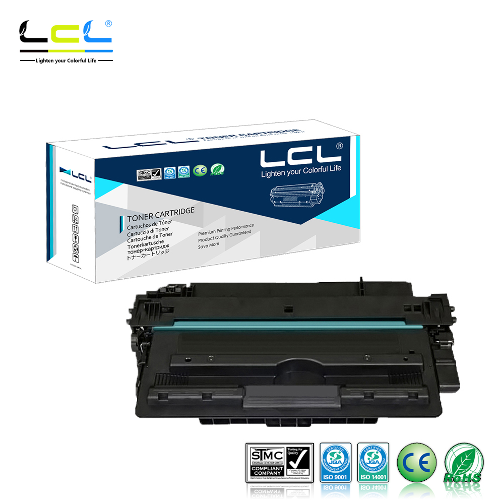 LCL 14A 14X CF214A CF214X 17000 Pages (1-Pack Black) Toner Cartridge Compatible for HP LaserJet Enterprise 700/M712dn/M712xh/M72 wind resource assessment and forecast with artificial neural networks