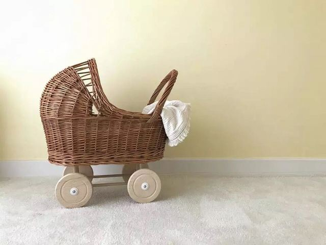 Vime Vintage 22inch 16inch Silicone Reborn Baby Doll Studio Photography Props Classical Style Stroller Trolley Pretend Play Toys 3