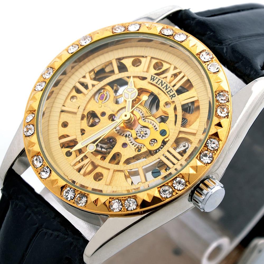 winner luxury skeleton diamond еще запомнить, какие
