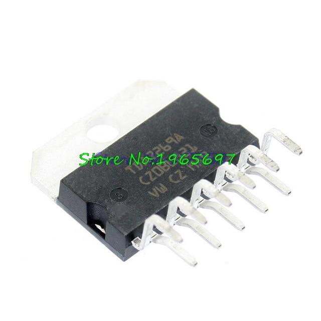 5pcs/lot TDA7269A TDA7269 ZIP-11 Chip In Stock