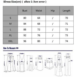 Image 4 - IDress New Womens Overalls Combinaison Short Femme Sexy Bodycon Deep V Neck Sequin Bodysuits Long Sleeve Jumpsuit Body Feminino