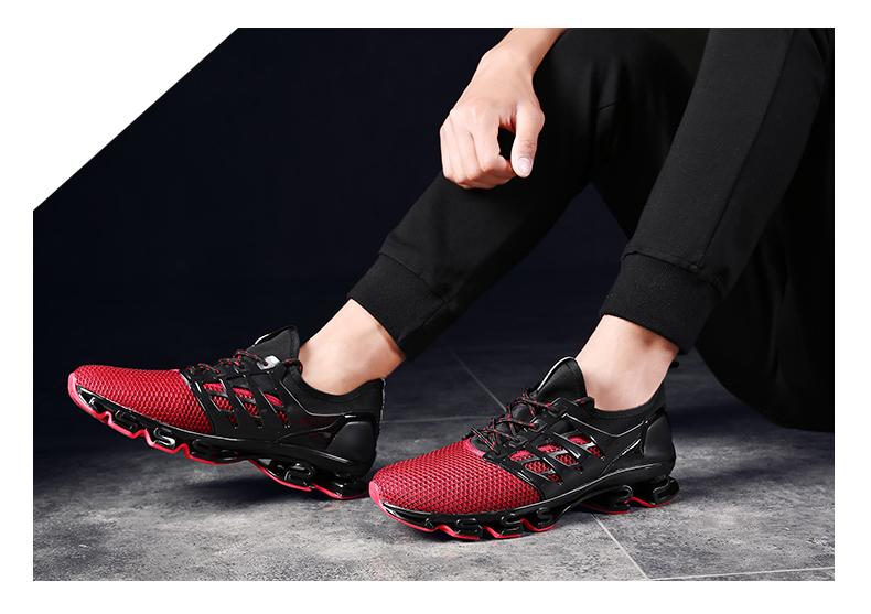 Malha Corredores vendidos Calçados 11