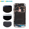 For Samsung For Galaxy S4 i9506 LCD Display Screen With Touch Digitizer + Frame+ Assembly Black/White/Blue Color +Tools