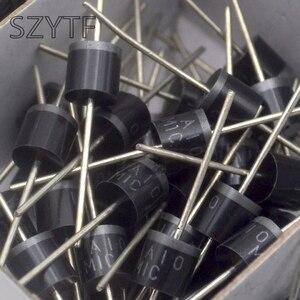 Image 1 - Diodo rectificador 200 unids/bolsa 10A10 10A 1000V