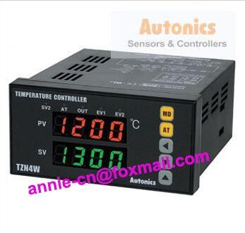100% New and original  TZN4W-14C   AUTONICS 100-240VAC Temperature controller new 100